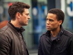 review: jj abrams' new futuristic cop show 'almost human' deserves a watch